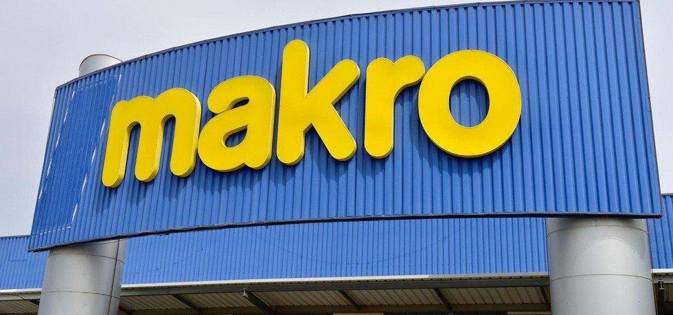 Velkoobchod Makro