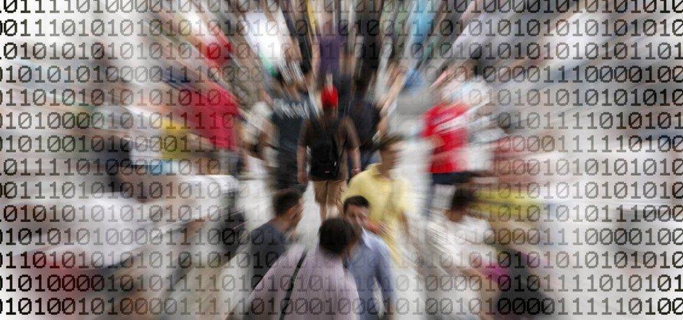 Digitalizace, ilustrační foto