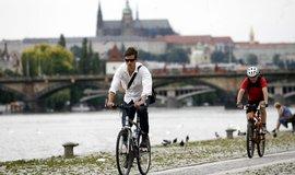 Kvalita života v Česku je lepší než v USA, ukázal průzkum. Skončilo na 24. místě ze 149 zemí