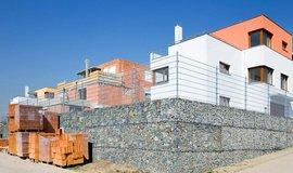 Příjmy z prodeje bytů zůstaly na loňské úrovni, ilustrační foto