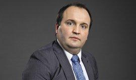 Emil Ulrych, ředitel zahraniční kanceláře a regionálního centra Latinská Amerika
