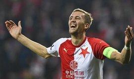 Rekordní fotbalový přestup. Slavia může za Součka dostat přes půl miliardy korun