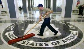 Sídlo CIA v Langley, ilustrační foto