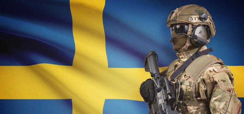 Švédsko zahájilo největší vojenské manévry za posledních 23 let