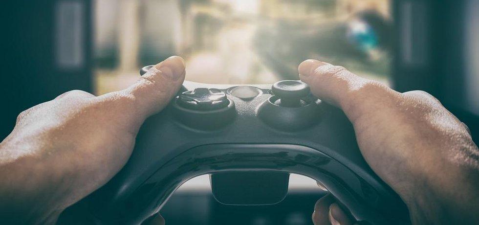Videohra - ilustrační snímek