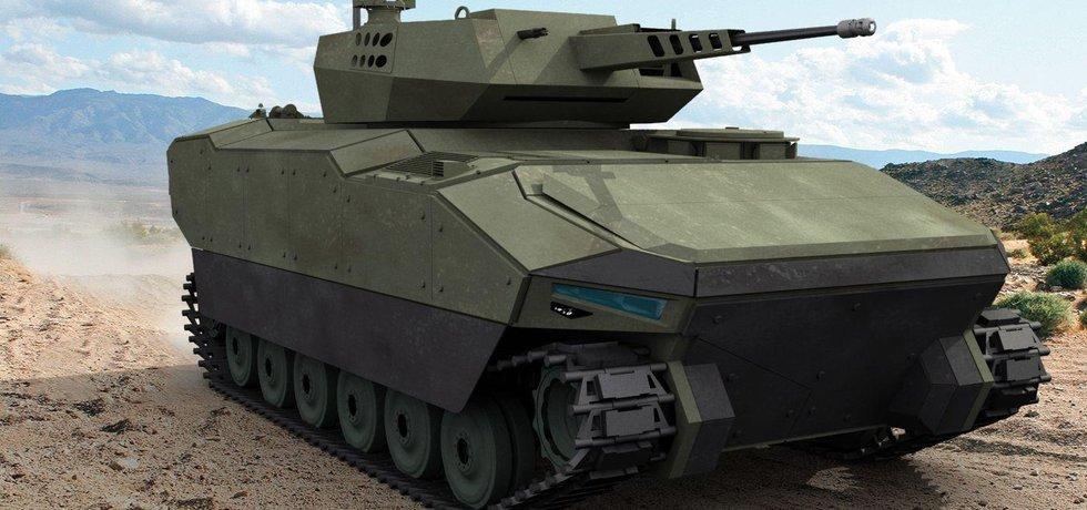 Turecká firma FNSS chce české armádě prodat až 210 svých obrněných transportérů Kaplan-20