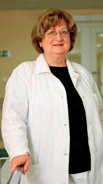prof. MUDr. Jitka Abrahámová, DrSc.