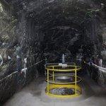 Celkem má úložiště Onkalo pojmout 6 500 tun jaderného odpadu.