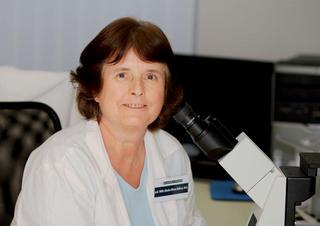 Prof. MUDr. Zdenka Ulčová-Gallová, DrSc.