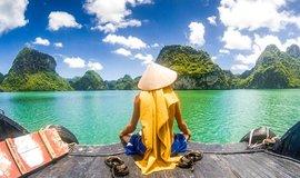 10 levných destinací pro dovolenou