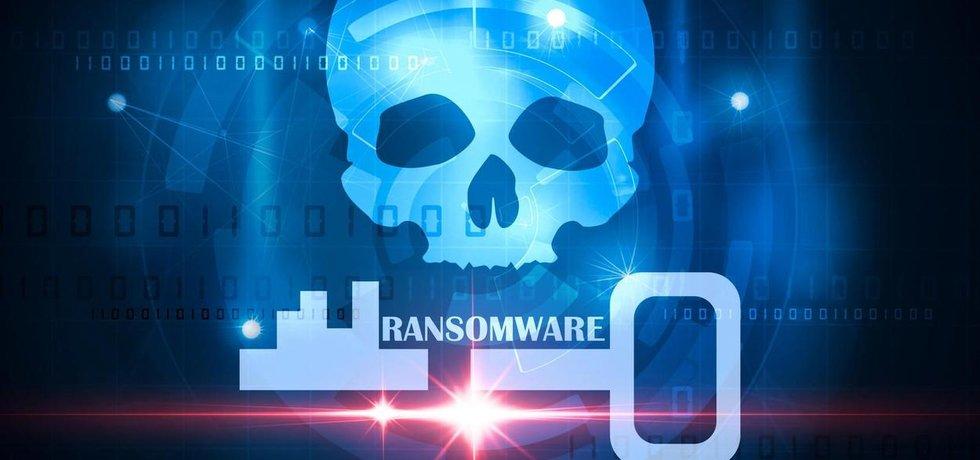 Počítače celého světa napadl vyděračský software  ransomware
