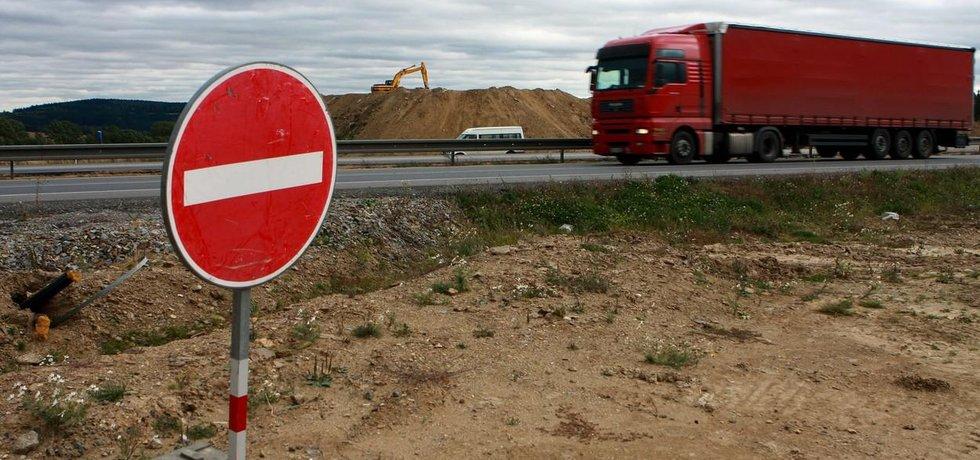TSK zažádala o posudek vlivu stavby na životní prostředí pro plánovaný silniční obchvat Březiněvsi