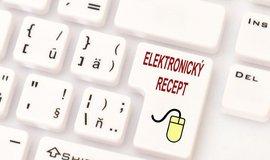 Elektronický recept