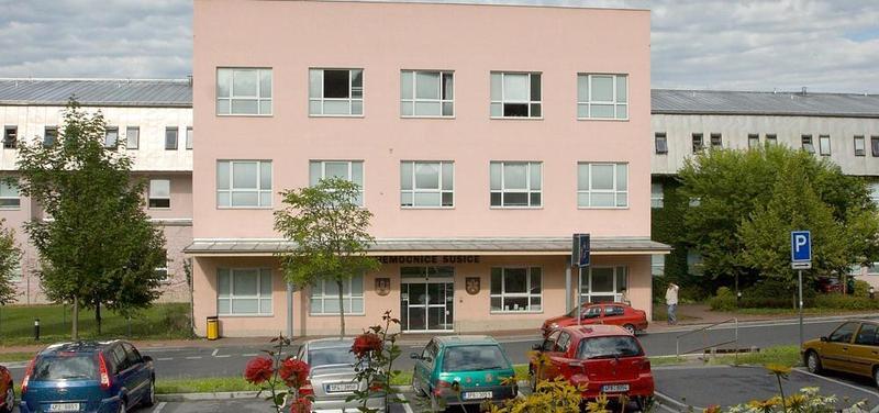 Nemocnice Sušice