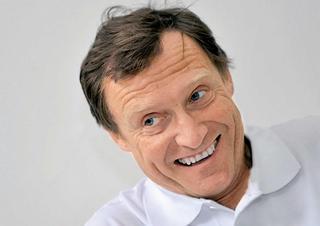 MUDr. Václav Větvička