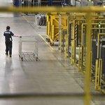 Výroba aut v nošovické automobilce Hyundai