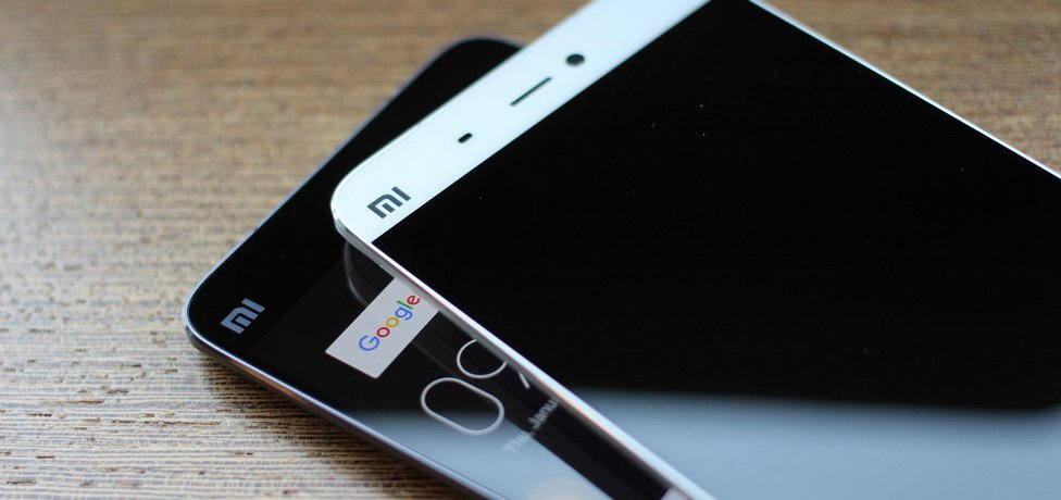 Xiaomi. Foto BY CC 2.0. Maurizio Pesce; Flickr