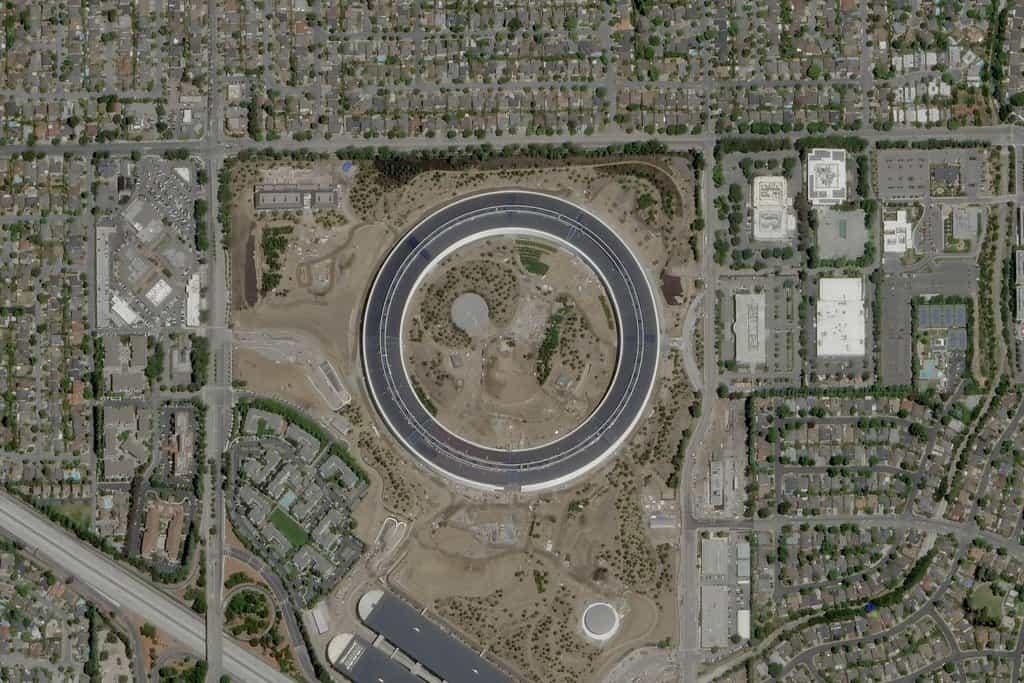Země na mušce. Firma Planet snímkuje každý den veškerý povrch planety