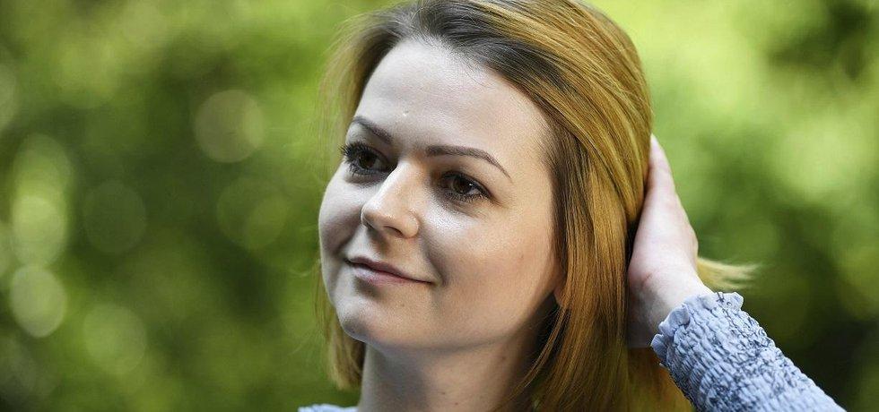 Julija Skripalová