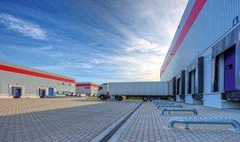 Nový majitel. Změna vlastníka se týká i logistického centra P3 v polské Poznani