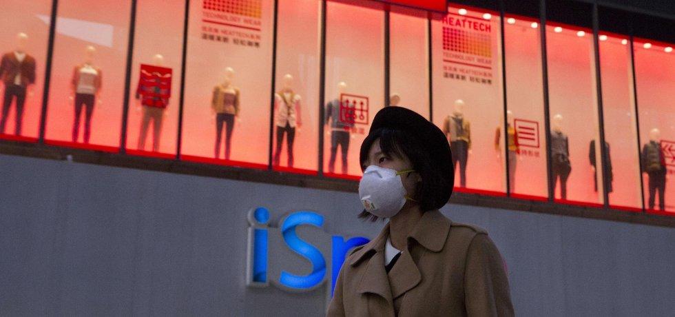 Obyvatele velkých čínských měst trápí vysoká úroveň smogu a znečištění ovzduší.