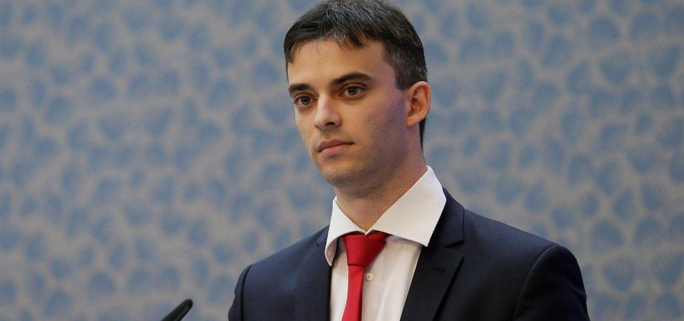 Ředitel Czechinvestu Karel Kučera
