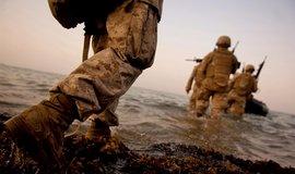 Americká armáda - ilustrační foto