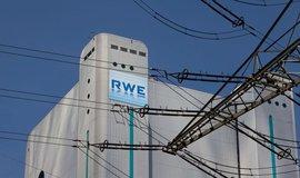 RWE a Engie se možná spojí v jeden gigant