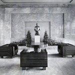Památník byl dílem architektů Jana Gillara a Jana Zázvorky