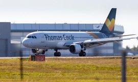 Britská cestovní kancelář Thomas Cook zkrachovala. V zahraničí zůstalo 600 tisíc klientů