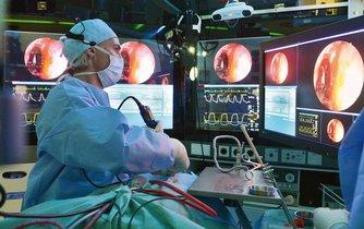 Zdravotnictví - ilustrační foto