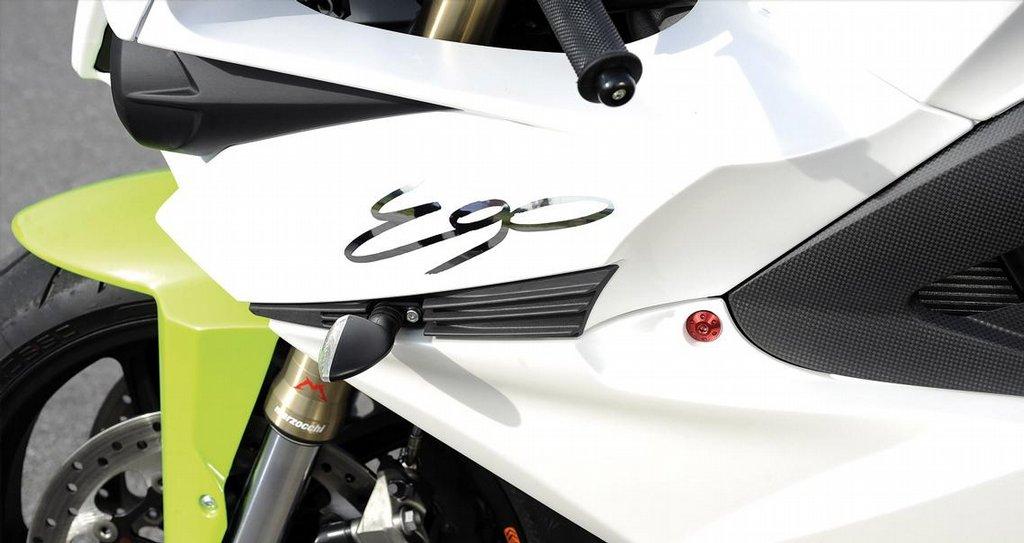 Energica Ego 45