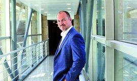 Největší zájem je o pojištění proti pokutám za porušení nařízení GDPR, říká Jindřich Bajer