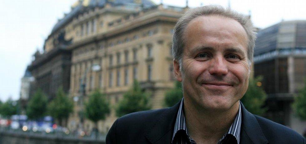 Pavel Sehnal