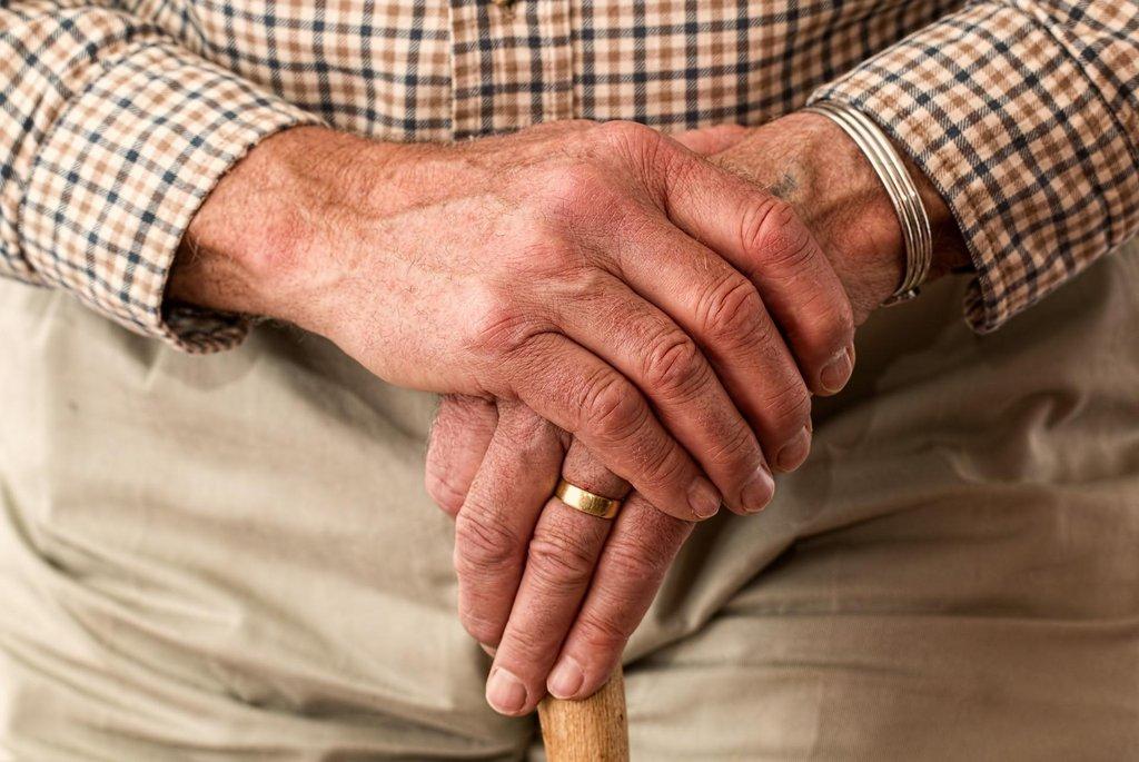 Odchod do důchodu