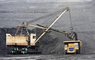 Kazachstán má obrovská ložiska uhlí, která sytí většinu místních elektráren