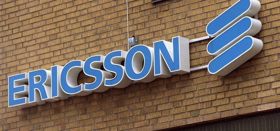 Ericsson, ilustrační foto