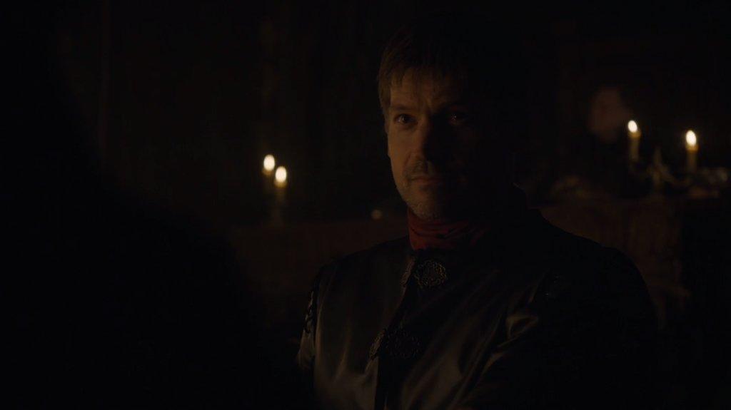 Jaime Lannister - naživu