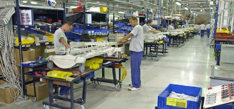 České firmy si musejí postupně zvykat na novou situaci