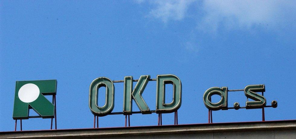 Sídlo OKD v Ostravě