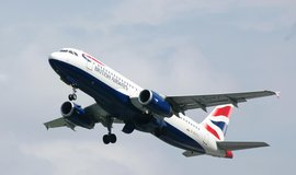 Letoun British Airways