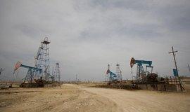 Ropná pole (ilustrační foto)