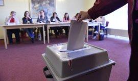 V Česku pokračují volby Evropského parlamentu