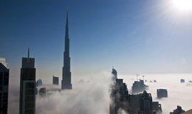 Dubaj změnili v prosperující metropoli imigranti.