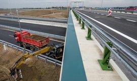 Dostavbou dálnice se významně uleví Novému Městu u Chlumce nad Cidlinou