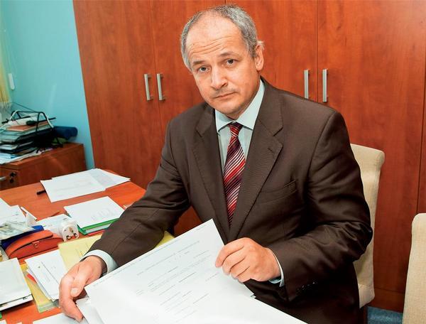 Prof. MUDr. Roman Prymula, CSc., Ph.D.