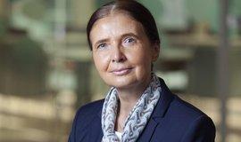 Pojistná ombudsmanka Alena Macková