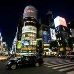 7. Tokio, Japonsko