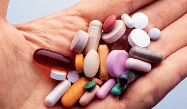 Léky s prošlou exspirací