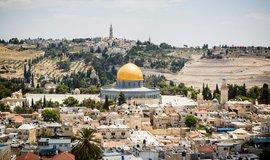 Jeruzalém, jedno z jablek sváru mezi Izraelem a OSN.